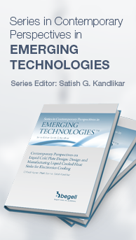 Series in Contemporary Perspectives in Emerging Technologies