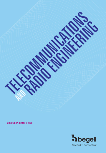 Telecommunications and Radio Engineering