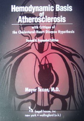 Hemodynamic Basis of Atherosclerosis