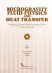 Microgravity Fluid Physics & Heat Tr...