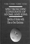 Spectroscopic Constants of Atoms and Ion...