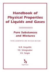 Handbook of Physical Properties of Liqui...