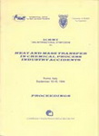 Heat and Mass Transfer in Chemical Process Industry Accidents
