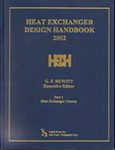 Heat Exchanger Design Handbook 2002 (HEDH 2002)