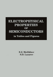 Electrophysical Properties of Semiconductors