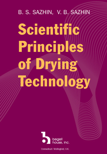 Scientific Principles of Drying Technology