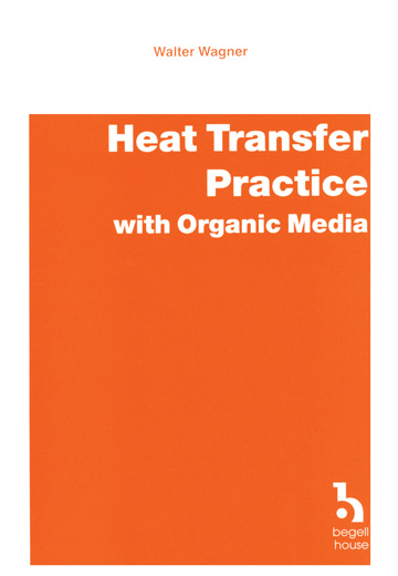 Heat Transfer Practice with Organic Media