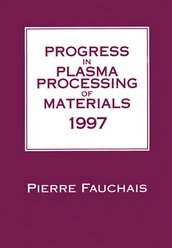 Progress in Plasma Processing of Materia...