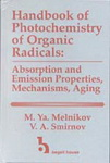 Handbook of Photochemistry of Organic Ra...