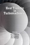 Heat Transfer in Turbomachinery