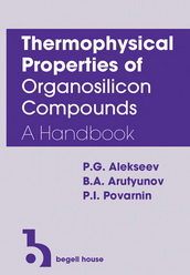 Thermophysical Properties of Organosilic...