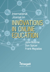 International Journal on Innovations in Online Education