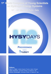HYSYDAYS<br>1st World Congress of Young ...