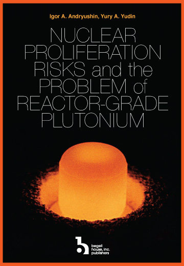 Nuclear Proliferation Risks and the Problem of Reactor-Grade Plutonium