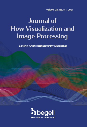 Journal of Flow Visualization and Image Processing