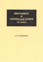 Mechanics of Liquids and Gases