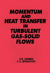 Momentum and Heat Transfer in Turbulent ...