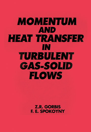 Momentum and Heat Transfer in Turbulent Gas-Solid Flows