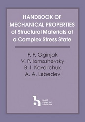 Handbook of Mechanical Properties of Str...