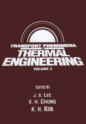 Transport Phenomena in Thermal Engineeri...