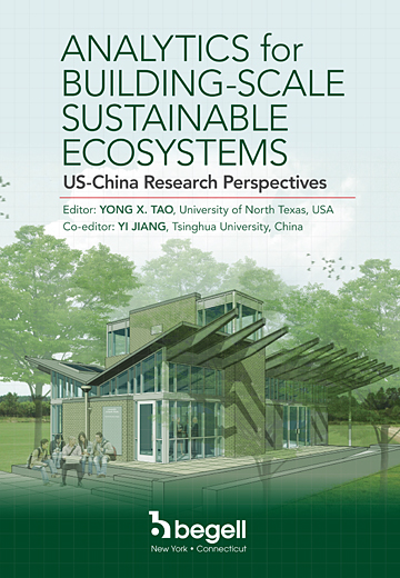 Analytics for Building-Scale Sustainable Ecosystems
