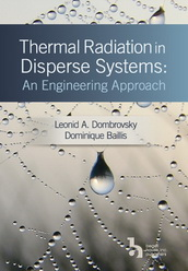 Thermal Radiation in Disperse Systems: An Engineering Approach