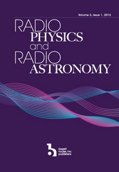 Radio Physics and Radio Astronomy