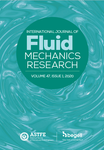International Journal of Fluid Mechanics Research