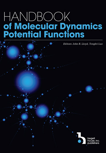 Handbook of Molecular Dynamics Potential Functions