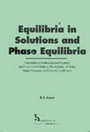 Electrolytes: Equilibria in Solutions and Phase Equilibria